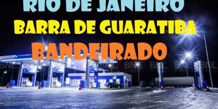 Posto de Gasolina a venda Rio de Janeiro-RJ