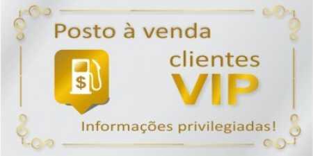 Posto de gasolina a venda Santa Catarina-SC