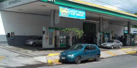 Posto de gasolina a venda Sena Madureira-AC