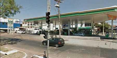 Posto de gasolina a venda em Hortolândia-SP