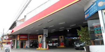Posto de gasolina à venda em Porto Alegre-RS