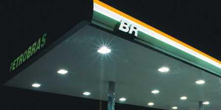 Posto de gasolina à venda Dois Córregos-SP
