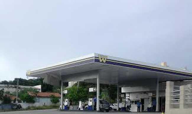 Posto de gasolina à venda Valinhos-SP
