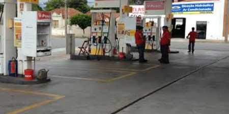 Posto de gasolina à venda Limeira/SP