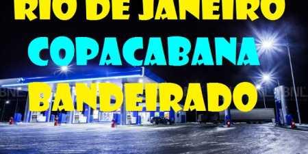 Posto de Gasolina à venda Rio de Janeiro-RJ