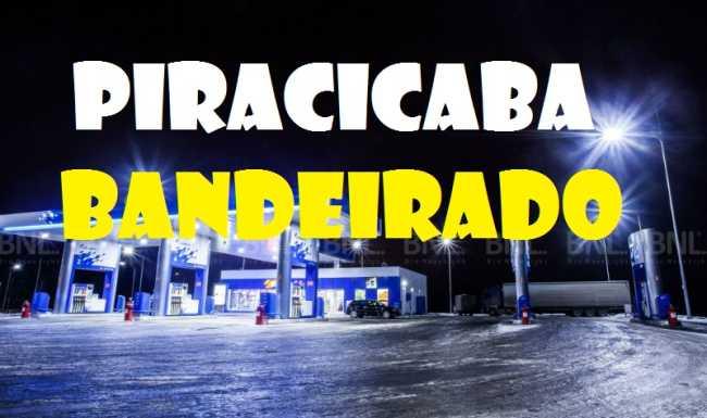 Posto de gasolina à venda Piracicaba-SP