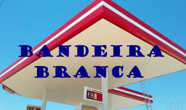 Posto de gasolina bandeira branca à venda Limeira-SP
