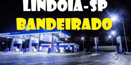Posto de gasolina à venda Lindóia-SP