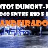 Posto de Gasolina à venda Santos Dumont-MG