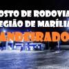 Posto de Gasolina (rodovia) à venda região de Marília-SP