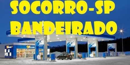 Posto de Gasolina à venda Socorro-SP