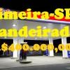 Posto de Gasolina à venda bandeirado Limeira-SP
