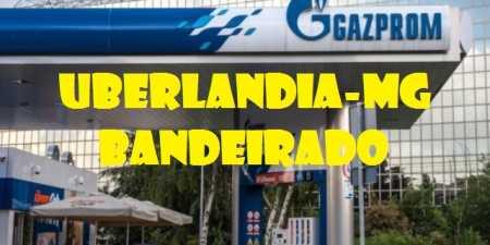 Posto de gasolina bandeirado à venda Uberlândia-MG