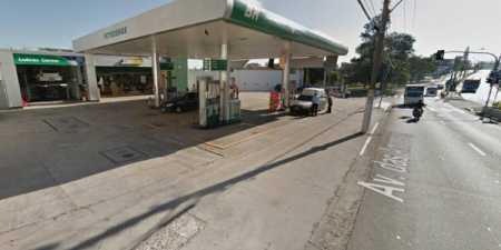 Posto de gasolina à venda Campinas-SP
