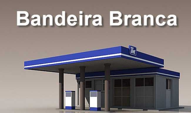 Posto de gasolina à venda bandeira branca Campinas/SP