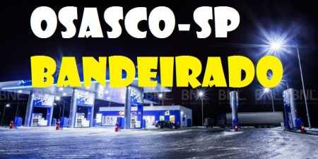 Posto de gasolina à venda Osasco-SP