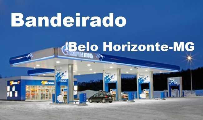 Posto bandeirado à venda Belo Horizonte-MG