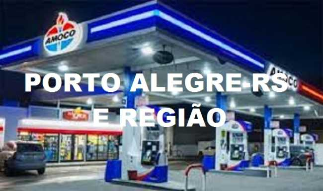 Postos de Gasolina à venda em Porto Alegre-RS