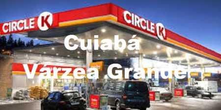 Postos de Gasolina à venda Cuiabá e Várzea Grande
