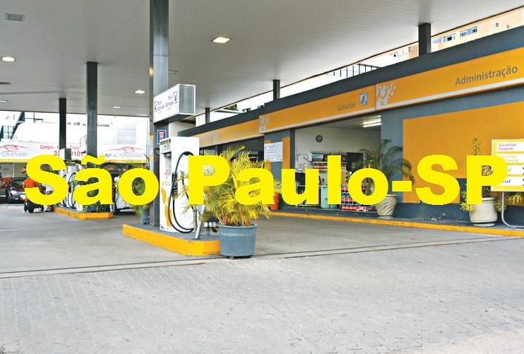 Adesivo De Parede Curitiba ~ Posto de Gasolina bandeira brancaà venda S u00e3o Paulo SP